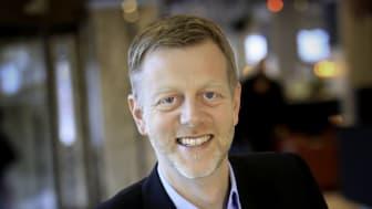 """Henrik Dider medverkar på seminariet """"Så får vi fler kvinnor i näringslivets topp"""""""