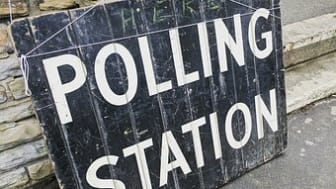 Only two days to go – your handy guide to polling day
