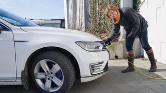 Christine Ehrlander har tillträtt en ny befattning som hållbarhetschef på Sveland Djurförsäkringar. Foto: Sveland Djurförsäkringar