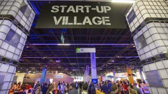 Start-up Village 2017