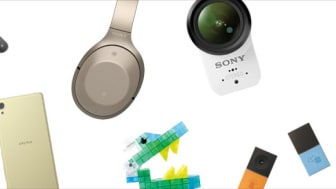 Sony представя новите си продукти в мобилния и аудио сегмент  на IFA 2016