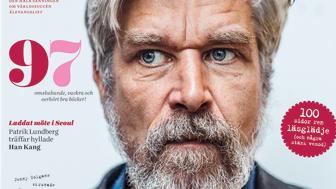 Vi Läser nr 5 2019: Knausgård, Alakoski och Han Kang – och århundradets scoop som nu blir bok