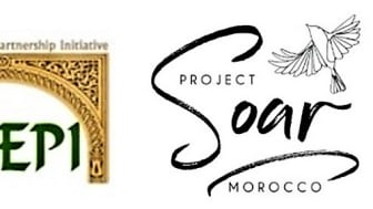 """Project Soar is doubling the number of sites in Morocco for Girl's Empowerment - After a grant from """"MEPI"""""""