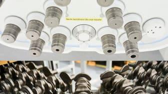 Bilproduksjon og kreftbehandling (3)