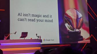 Basilicom und Künstliche Intelligenz: ein Bericht vom AI Summit in Amsterdam 2019