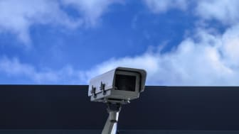Användningen av modern kamerateknik diskuteras på mässan Säkerhet