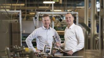 Ostnor acquires Damixa - Denmark's leading mixer company
