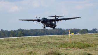 Alsie Express lanserar ny flyglinje till Scandinavian Mountains Airport