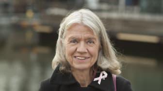 Karin Thunberg, vinnare av Lukas Bonniers Stora Journalistpris 2016