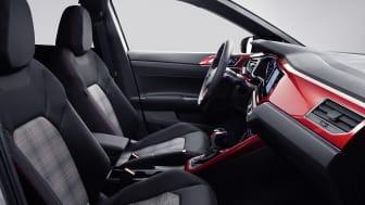 Polo GTI 2021