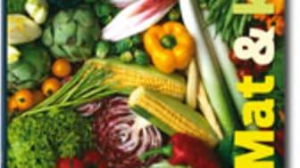 Frukostseminarium – Release av boken Mat & klimat