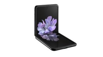 sm_f700f_galaxy z flip_l30 table top_black mirror_191224