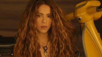 """Shakira är tillbaka med nya singeln """"Don't Wait Up"""""""