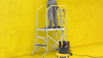 Vårens hetaste tvåhjuling från Wibe Ladders