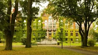 Universitetsbiblioteket, Lunds universitet