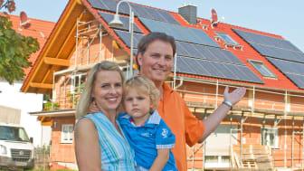 Funderar du som många andra på solceller? Läs våra tips på vad du ska tänka på.