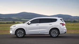 New Hyundai Santa Fe (15)