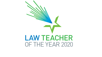 Law Teacher of the Year 2020 announced after judging moves online