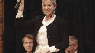 Cristina Stenbeck