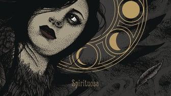 Lykantropi – Spirituosa – ute nu!