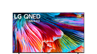 LG QNED MiniLED TV, QNED99