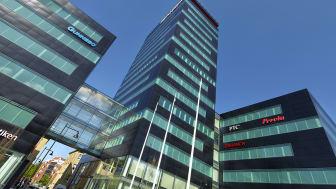 Stena Fastigheter köper Gröna Skrapan i Göteborg