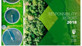 KommuneKredit announces Responsibility Report 2018