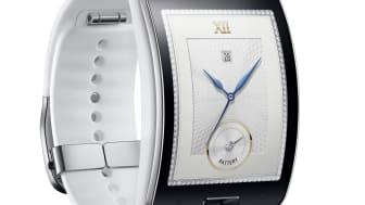 Samsung Gear S_Pure _2