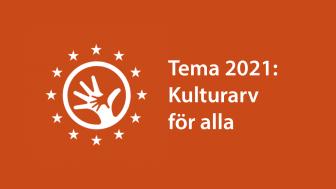 Riksantikvarieämbetet är huvudarrangör och samordnare för Kulturarvsdagen i Sverige, i samarbete med Sveriges Hembygdsförbund och Arbetslivsmuseernas Samarbetsråd.