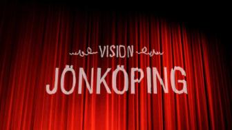 Pressinbjudan: Jönköping i rampljuset 26 april