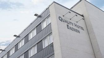 Bild: Quality Hotel Ekoxen