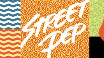 Nu lanseras Street Pep - en aktivitetsfestival för unga