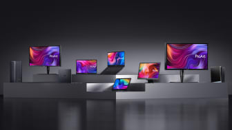 ​ASUS launches their full ProArt lineup of professional high-end products in Norway