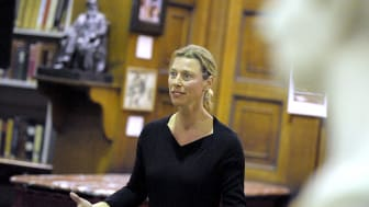 New York premiere for Northumbria lecturer's one-woman show