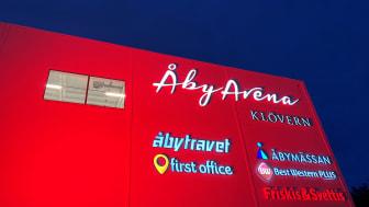 Red Alert Åbymässan