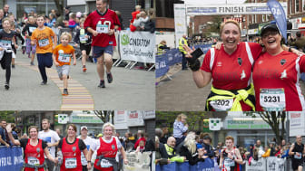Countdown is on to the Asda Foundation Bury 10k