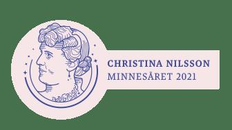 Operasångerskan Christina Nilsson firas med minnesår.