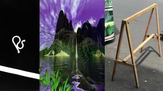   Lampa blomma, Chimeraproject och Cavaletti