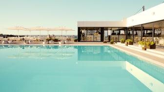 Ocean Beach Club Gran Canaria.