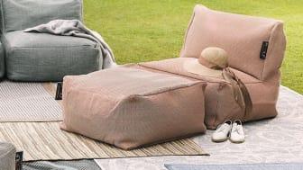 Komplett Loungemöbel från Vansta Trädgård … soft outdoor