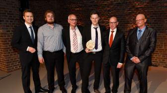 Sanierungspreis 15 Flachdach: Fleischmann + Grummt