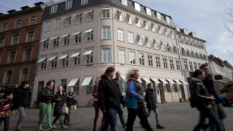 KommuneKredit issues new benchmark in EUR