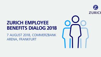 Zurich Employee Benefits Dialog 2018