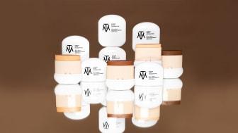 Säg hej till din nya BFF i makeupnecessären - Omega Stick Foundation från MAKETHEMAKE är här!
