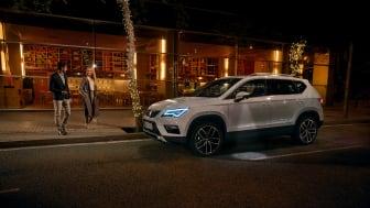 Ateles fortsetter å styrke sitt Automotive-tilbud - nå lanseres SEAT digitalt i Norge