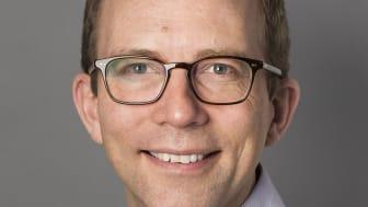 Jesper Lagerstedt, Partner Manager at Telenor Connexion