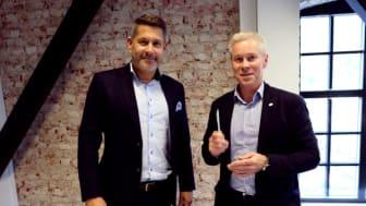 ABAX indgår rammeaftale med firmaet Nokas