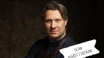 Mitt i kampanjen #höstlamm vecka 41 är Mathias Emilsson, gastronomiskt ansvarig på HKScan gäst på Från Sveriges Instagram.