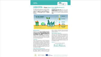 FACTSHEET FOR PLASTIC INDUSTRY