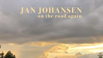 "NY SINGEL. Jan Johansen släpper countryklassikern ""On The Road Again"""